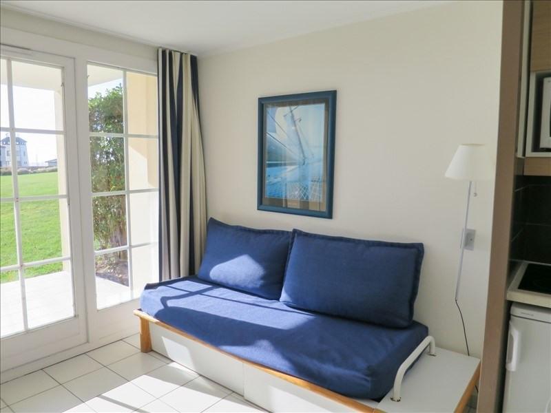 Revenda apartamento Talmont st hilaire 63200€ - Fotografia 5
