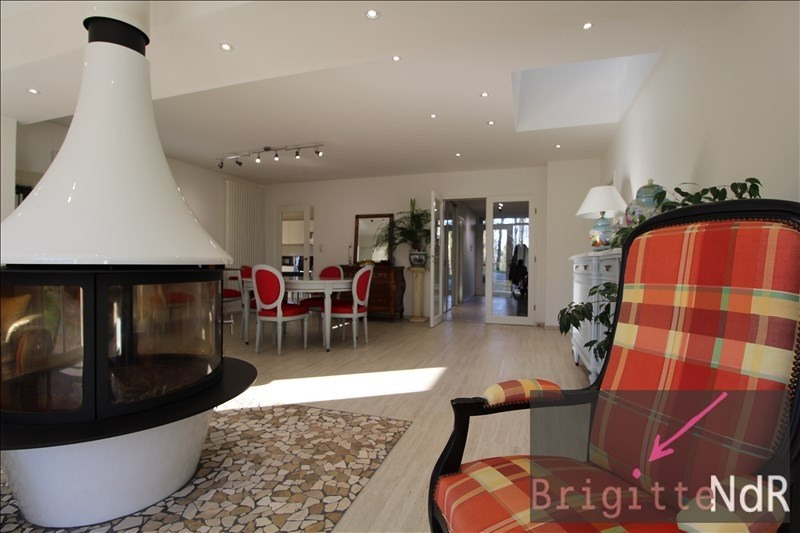 Deluxe sale house / villa Limoges 638 600€ - Picture 4