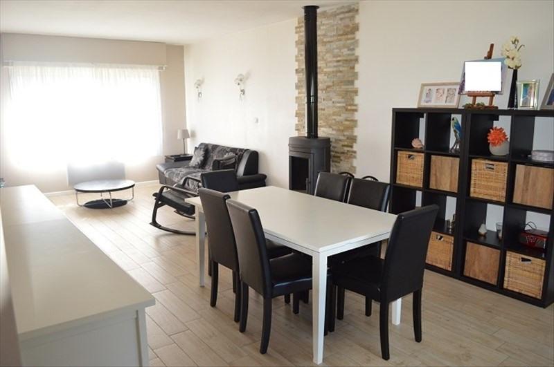 Sale house / villa Bois bernard 275000€ - Picture 4