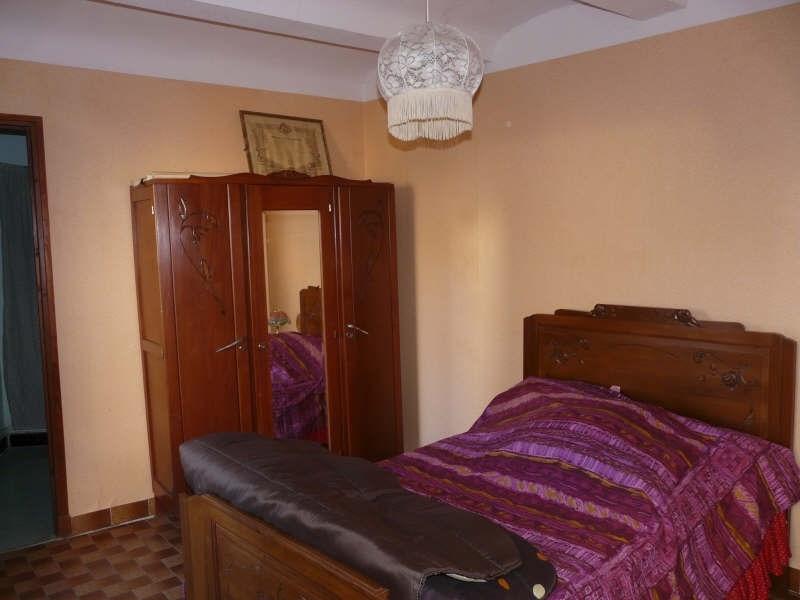 Vente maison / villa Lussan 134000€ - Photo 6