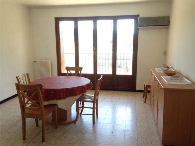 Rental apartment Aix en provence 1190€ CC - Picture 1