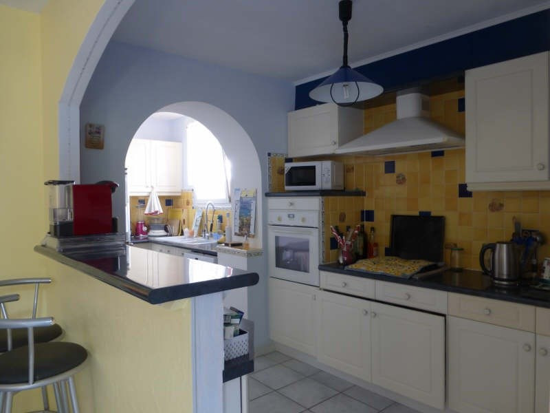 Vente maison / villa Toulon 375000€ - Photo 3