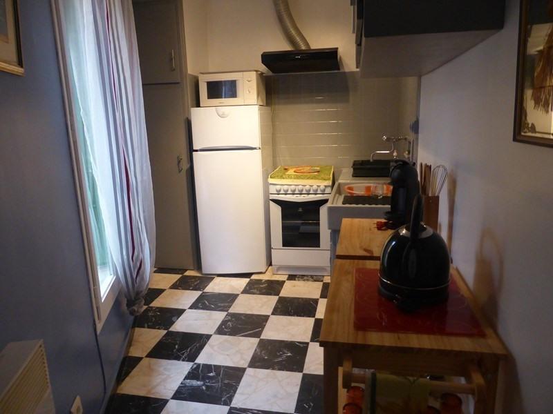 Alquiler vacaciones  casa Collioure 332€ - Fotografía 4