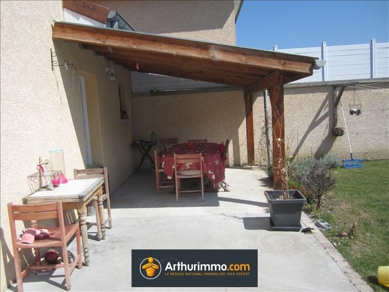 Vente maison / villa Les abrets 179000€ - Photo 2