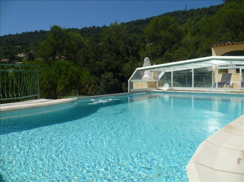 Vente de prestige maison / villa Le tignet 675000€ - Photo 3