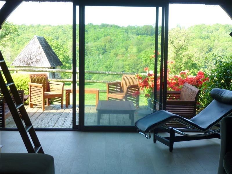 Vente maison / villa Honfleur 495000€ - Photo 3