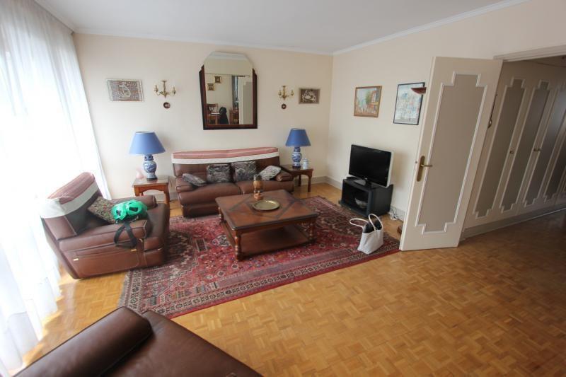 Vente appartement Vanves 379000€ - Photo 2