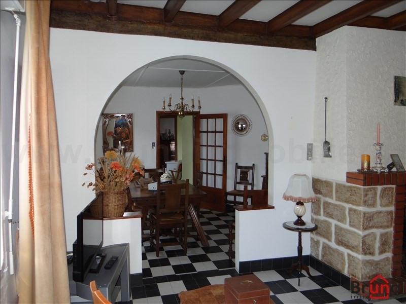 Revenda casa Le crotoy 178000€ - Fotografia 4