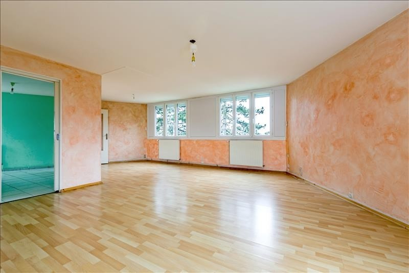Vente appartement Besancon 119 000€ - Photo 4