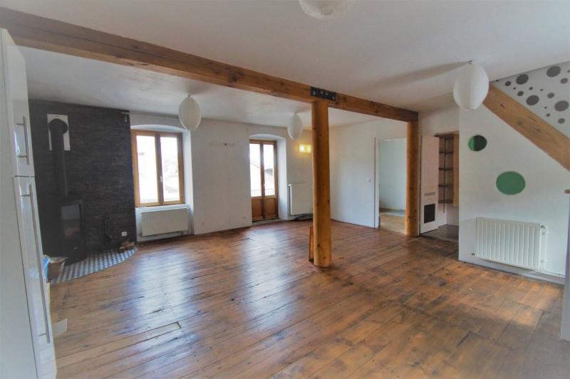 Verkoop  huis Dunieres 129000€ - Foto 1