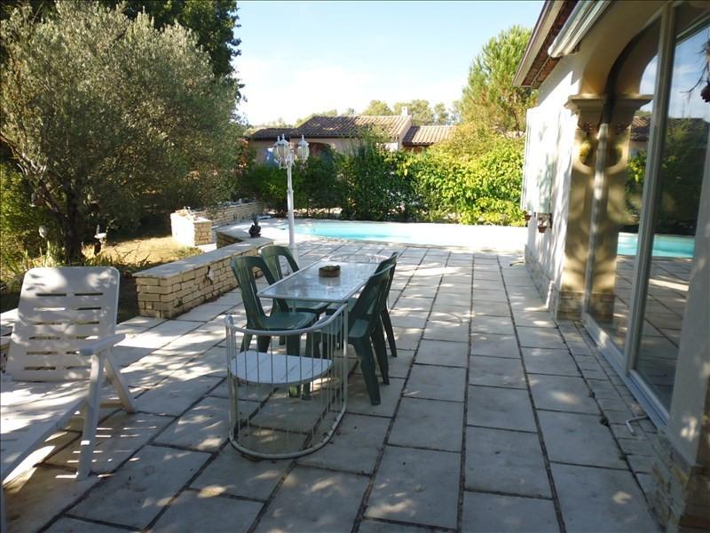 Vente maison / villa Pierrevert 238500€ - Photo 2
