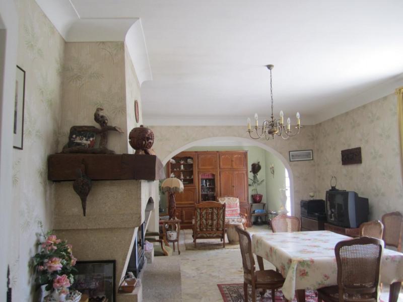 Sale house / villa Barbezieux saint -hilaire 130000€ - Picture 7