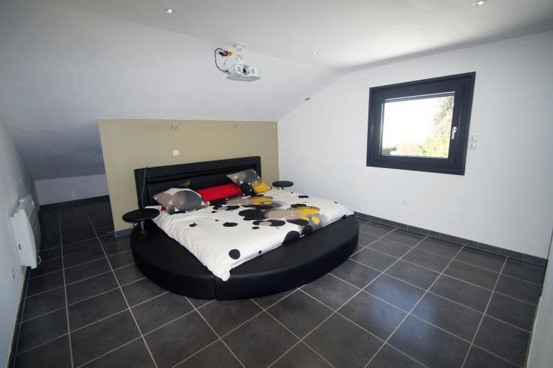 Verkoop  huis St didier en velay 330000€ - Foto 9