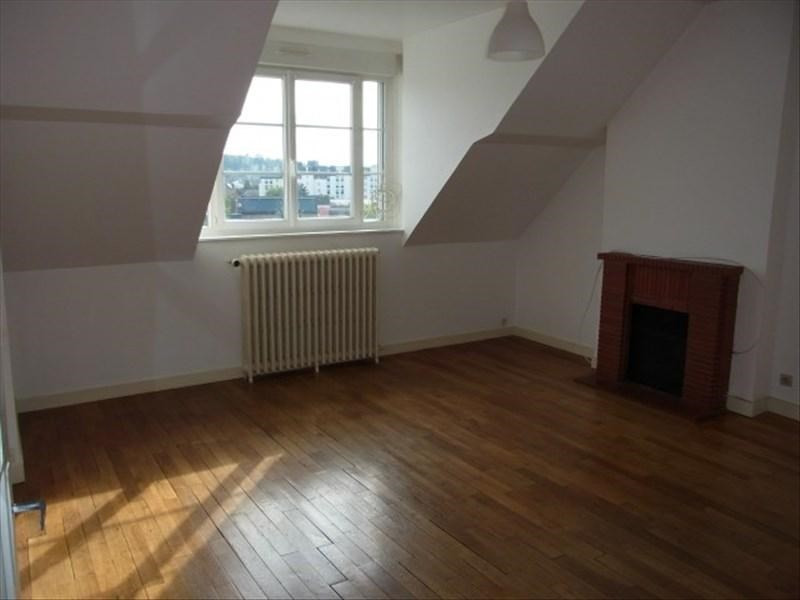 Location appartement Vendome 438€ CC - Photo 1