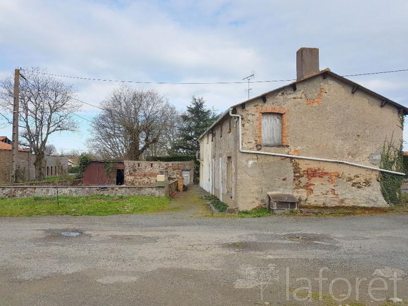 Sale house / villa Nuaille 70000€ - Picture 3