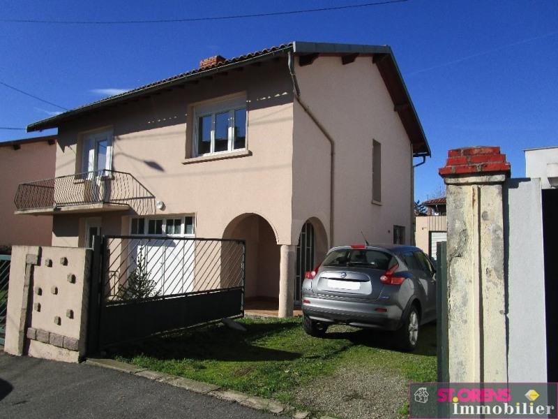 Location maison / villa Toulouse - quartier saint-exupery / l'ormeau 1550€ CC - Photo 1