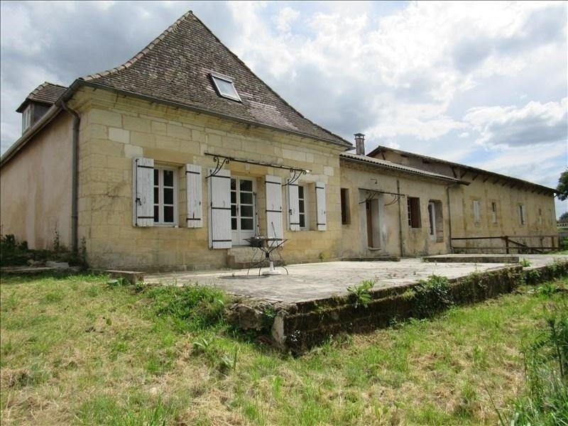 Vente maison / villa Bergerac 500000€ - Photo 2