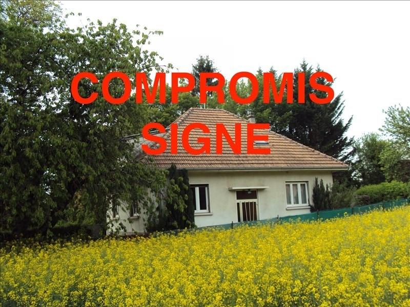 Sale house / villa Riedisheim 260000€ - Picture 1