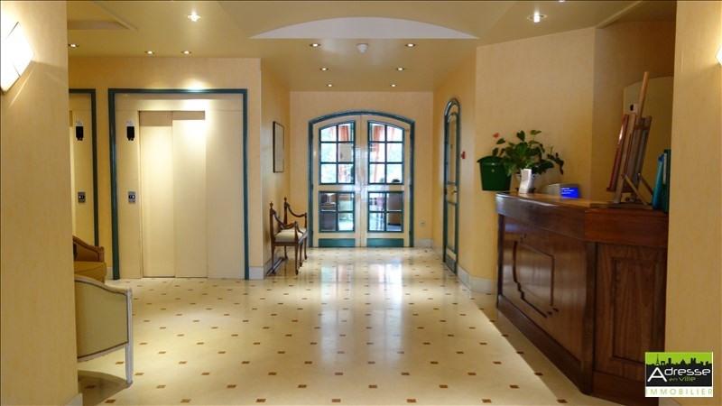 Sale apartment Levallois perret 175000€ - Picture 3