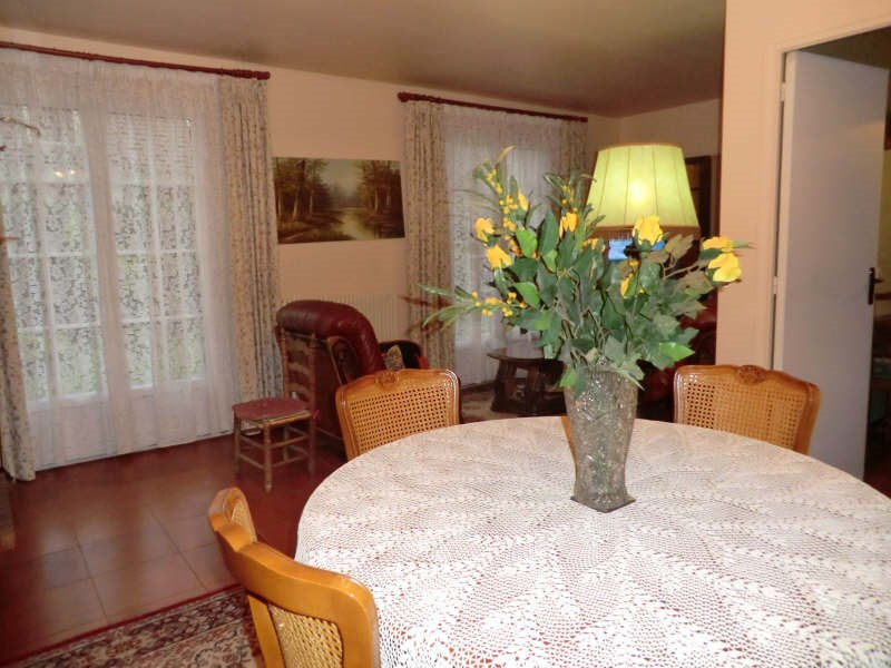 Sale house / villa Orry la ville 365 750€ - Picture 8