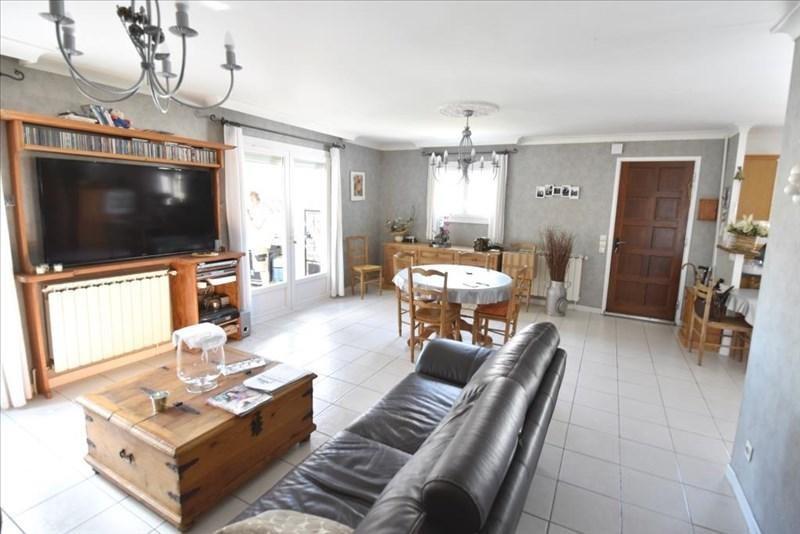Verkoop  huis St just 285000€ - Foto 1