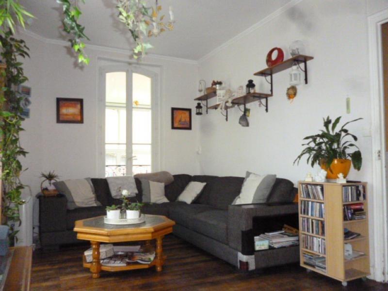 Vente maison / villa Savigny sur braye 113000€ - Photo 2