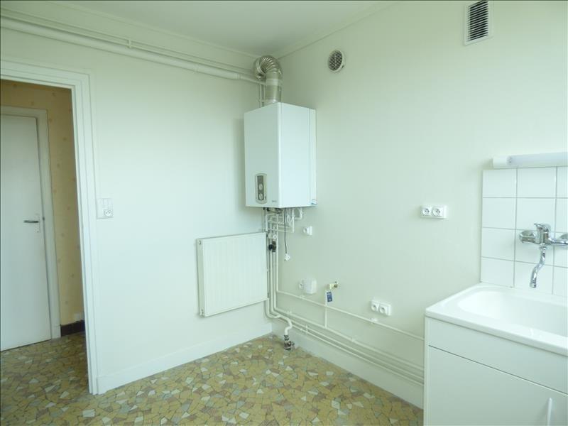 Rental apartment Moulins 515€ CC - Picture 6