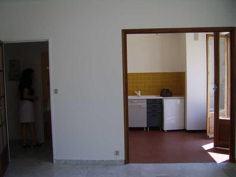 Location appartement Nimes revolution 440€ CC - Photo 7