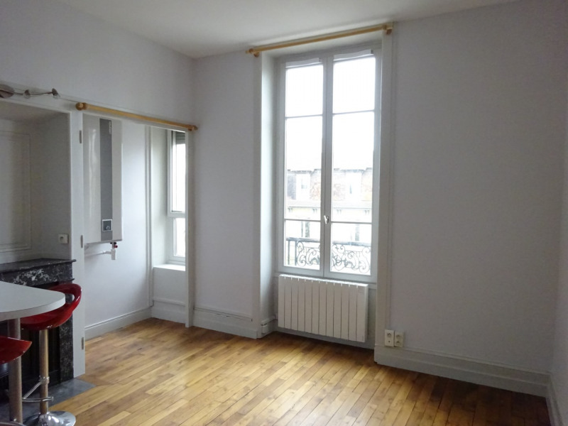 Investment property apartment Lyon 7ème 143 000€ - Picture 1