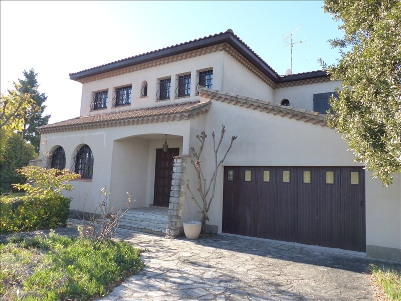 Vente maison / villa Beziers 360 000€ - Photo 1