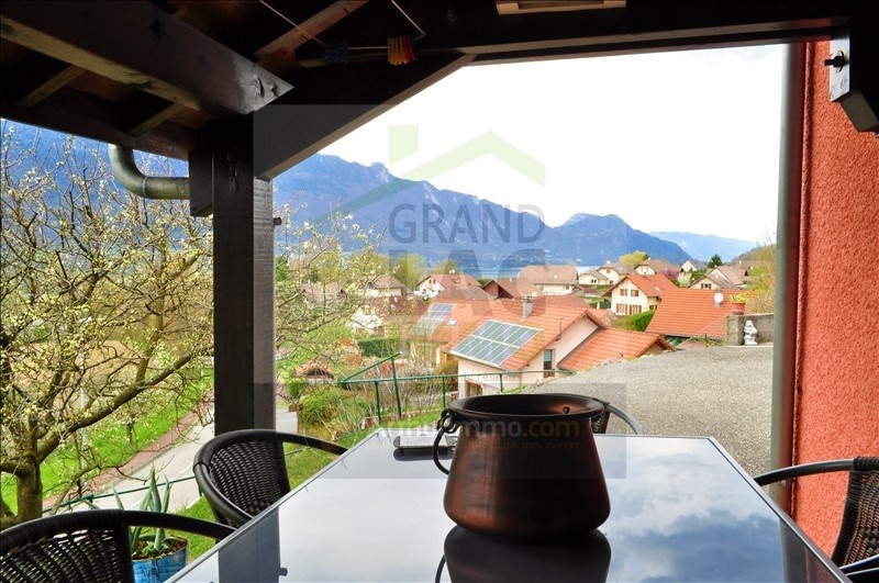Vente maison / villa Voglans 292000€ - Photo 1