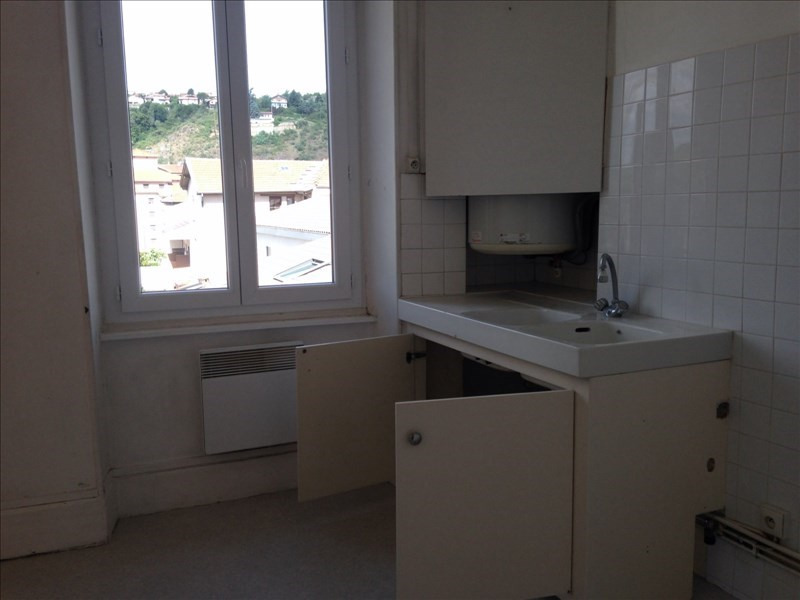 Sale apartment Ste colombe 80000€ - Picture 3