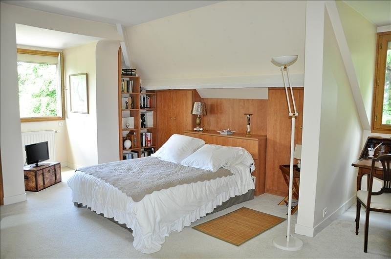 Deluxe sale house / villa Saint-nom la breteche 1550000€ - Picture 9