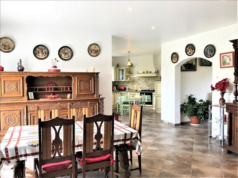 Vente maison / villa Meursac 330 000€ - Photo 4