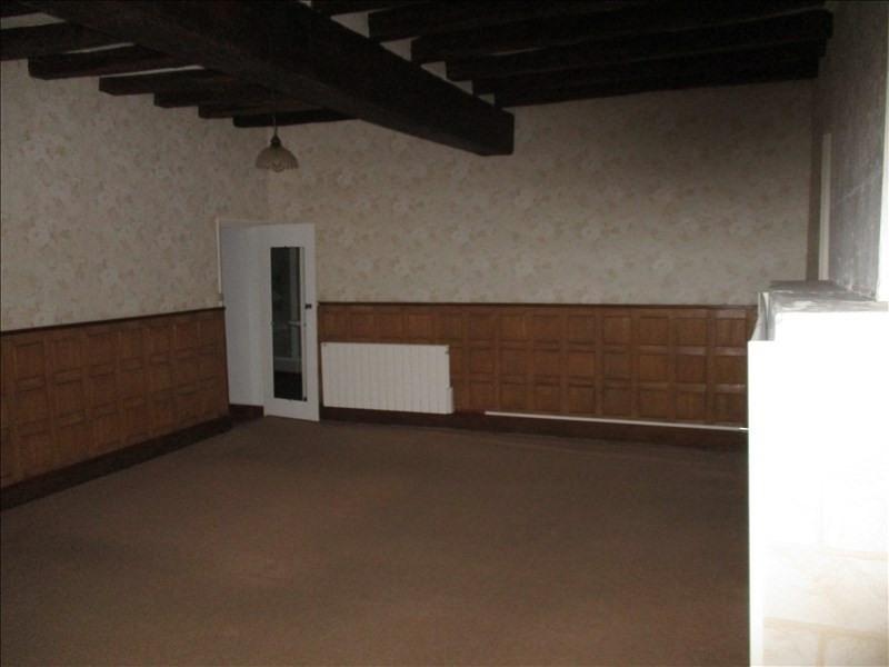Vente maison / villa Montoire sur le loir 91000€ - Photo 5
