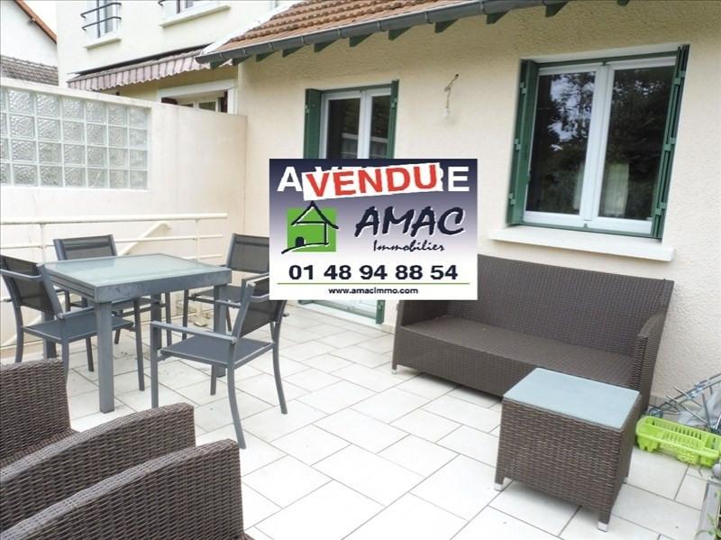 Vente maison / villa Villemomble 449800€ - Photo 2