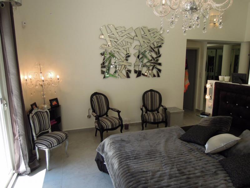 Vente de prestige maison / villa Cabrieres d avignon 935000€ - Photo 10