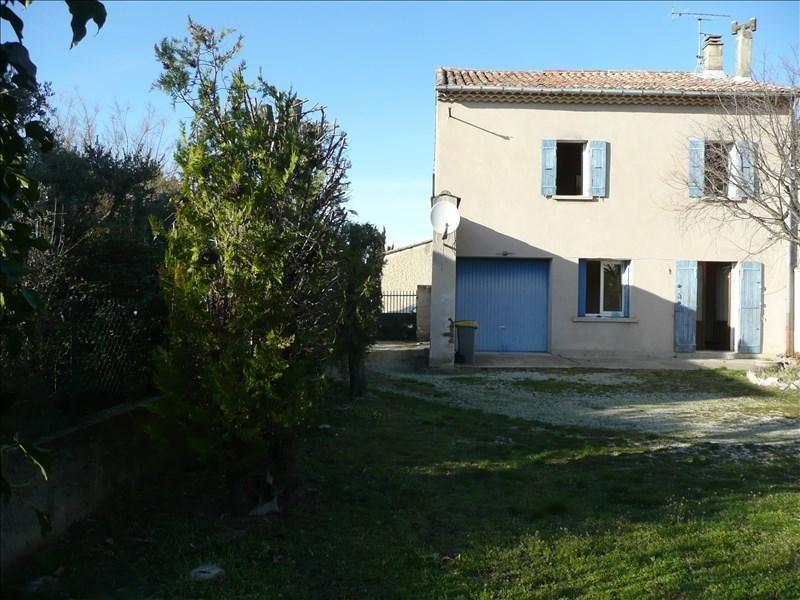 Vendita casa Carpentras 175725€ - Fotografia 1