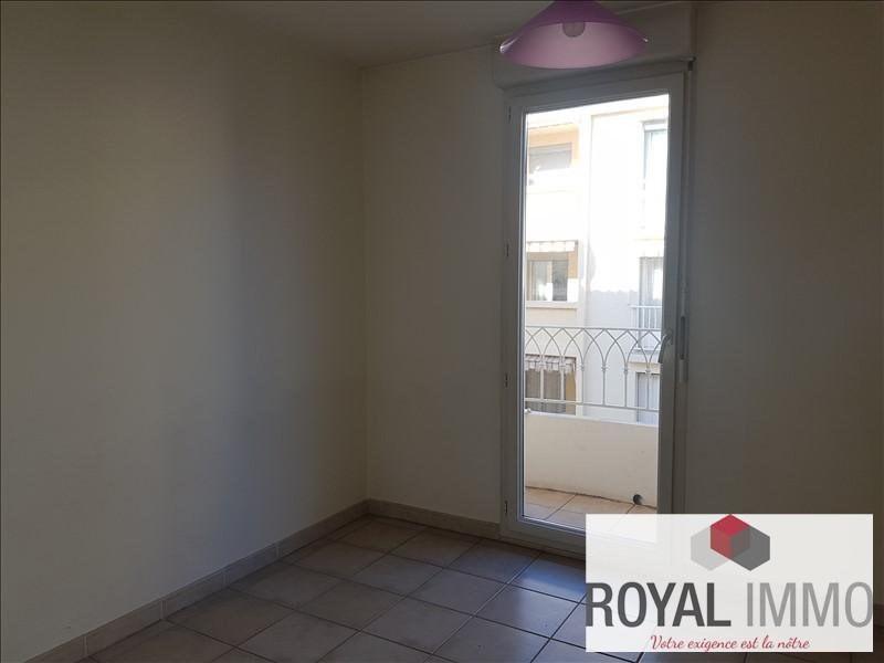 Vente appartement Toulon 219000€ - Photo 4