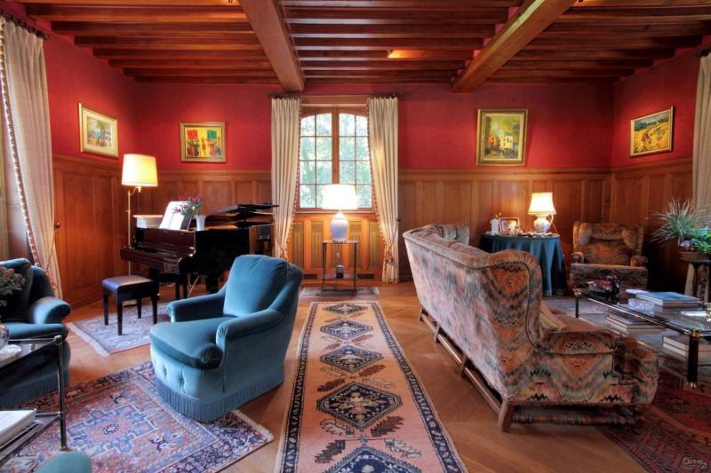 Revenda residencial de prestígio casa Ver sur mer 799000€ - Fotografia 11