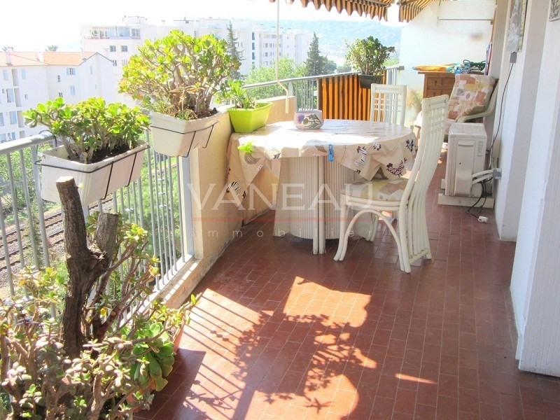 Vente de prestige appartement Juan-les-pins 189000€ - Photo 2