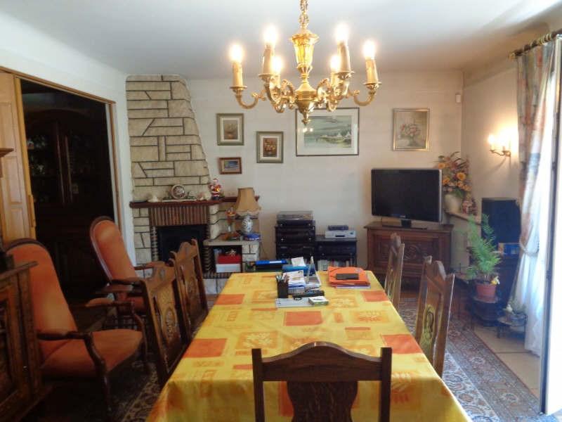 Vente maison / villa Fontenay le fleury 399000€ - Photo 4