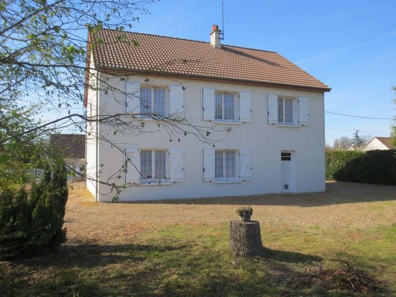 Vente maison / villa Selles sur cher 127200€ - Photo 8