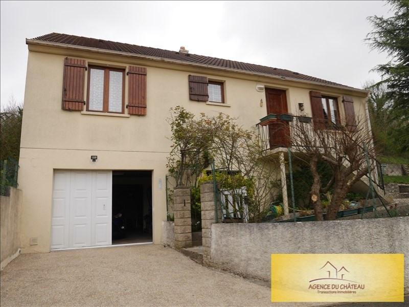 Vendita casa Guerville 261000€ - Fotografia 2