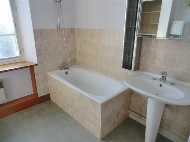 Vente appartement Fougeres 48400€ - Photo 5