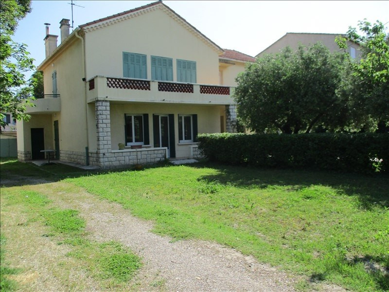 Rental apartment Miramas 1015€ CC - Picture 1