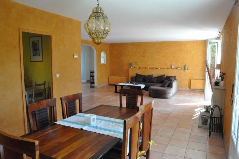 Sale house / villa St nom la breteche 730000€ - Picture 6