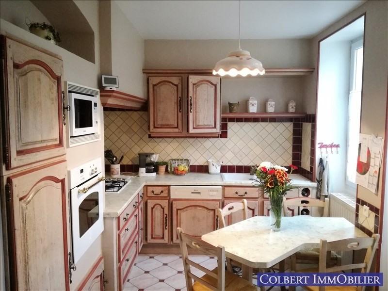 Vente maison / villa Auxerre 282000€ - Photo 3