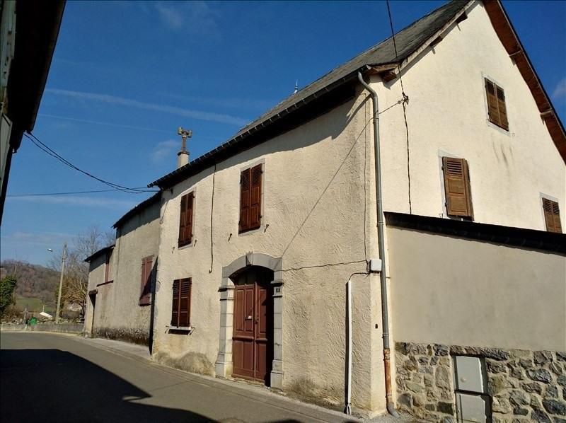 Vente maison / villa Arudy 81700€ - Photo 1