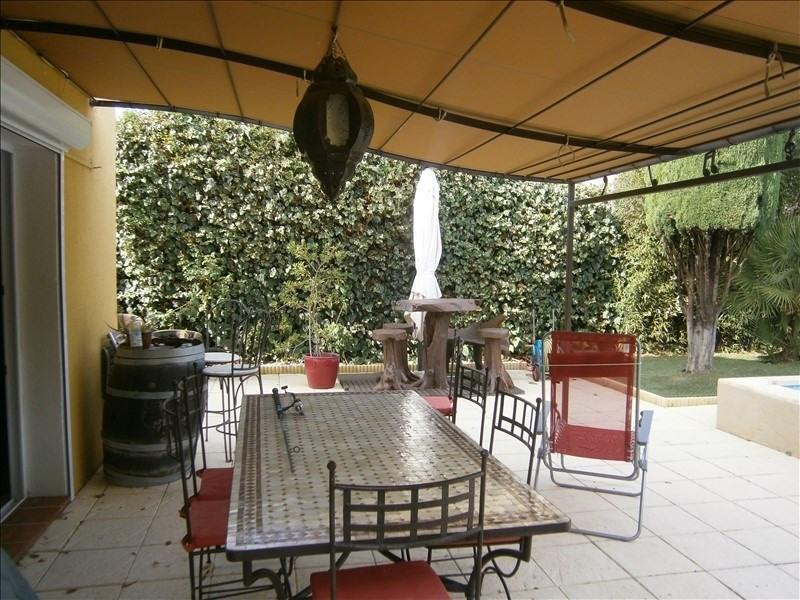 Sale house / villa La valette du var 499000€ - Picture 5
